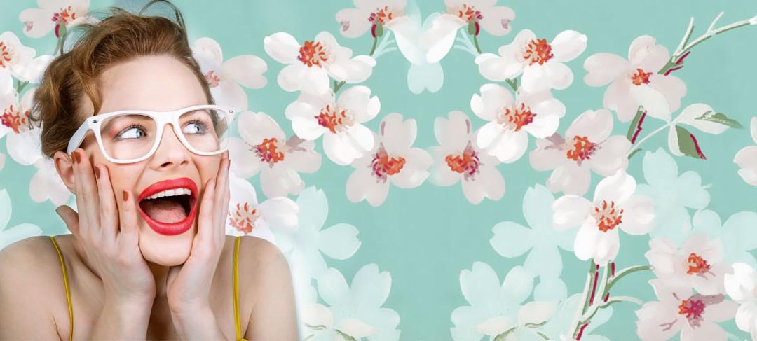 Zrób to sam – kwiatowe dekory
