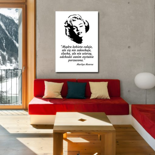 plakaty z cytatmi