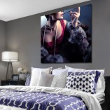 piękne obrazy do sypialni