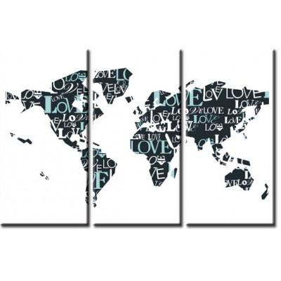 tryptyk mapa