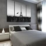 ozdoby na ściany styl francuski