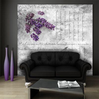 prowansalskie dekoracje ścian