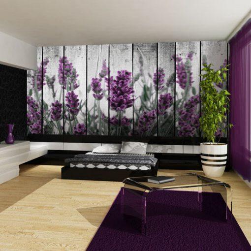 rustykalne ozdoby na ściany