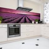 fioletowe naklejki na ściany