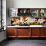 dekoracje do kuchni reprodukcja