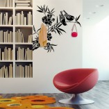 dekoracje  ścian do przedpokoju