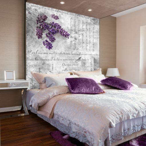 jaką dekoracje do prowansalskiej sypialni