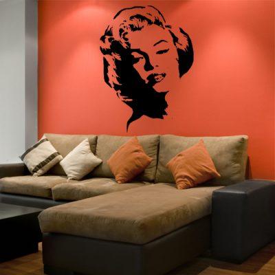 jakie dekoracje na ściany do francuskiego salonu