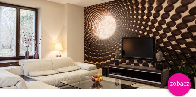 wzory do dekoracji małego pokoju