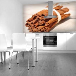 Ściany w kuchni pomysły