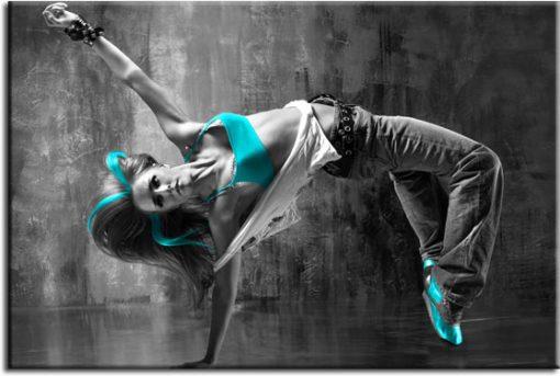 fototapety z tancerkami