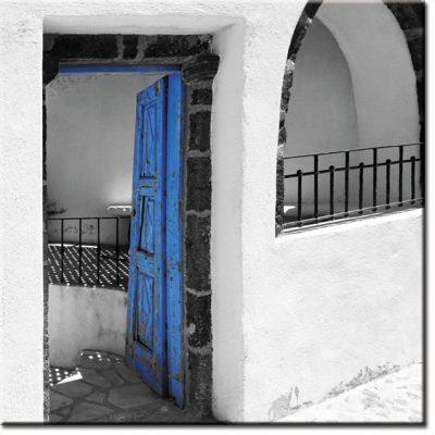 tapety z drzwiami