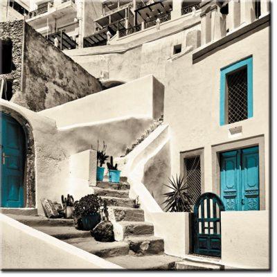 fototapety greckie widoki