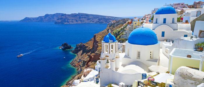 dekoracje ścienne Grecja