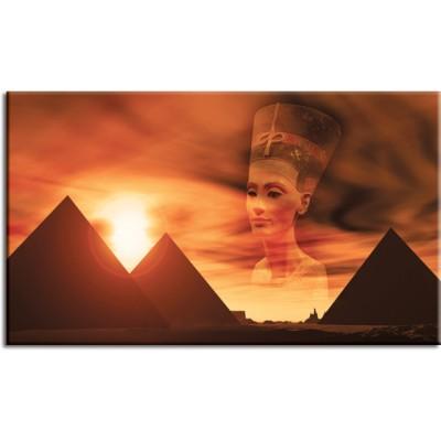 obrazy z Egiptek