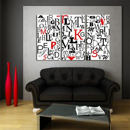 ozdoby na ściany