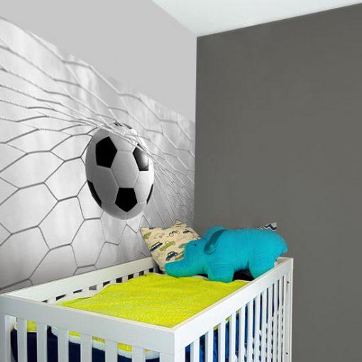 dekoracje z piłką