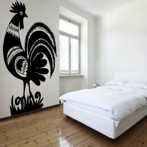 dekoracja na ścianę