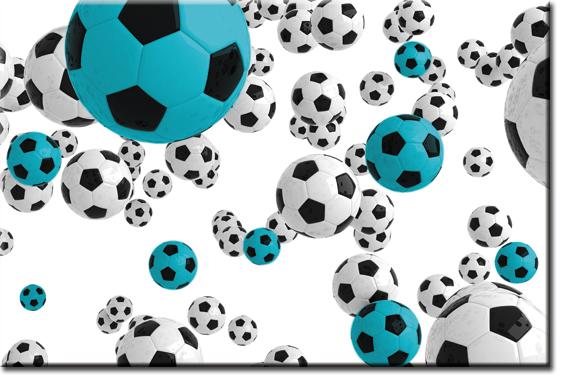 obrazy sportowe