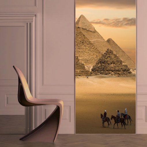 ozdoby z egiptem