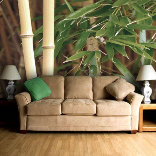 bambusowe ozdoby