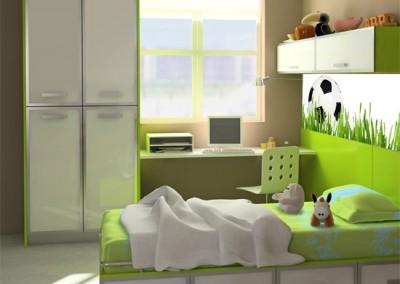 Jak urządzić pokój nastolatka