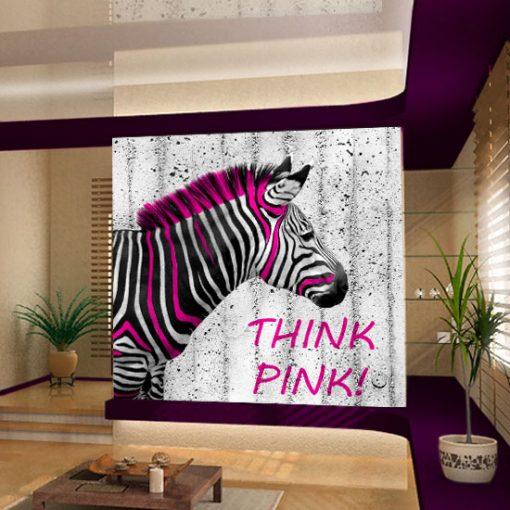 fototapety z zebrą
