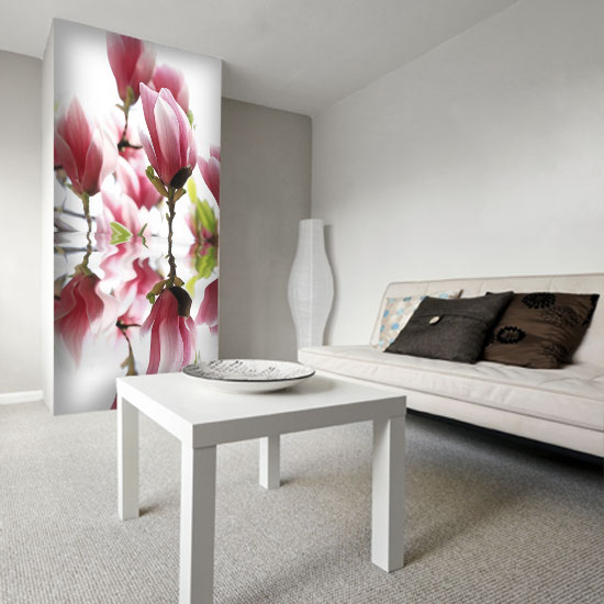 fototapety z magnoliami