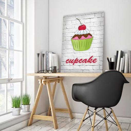 plakaty z jedzeniem