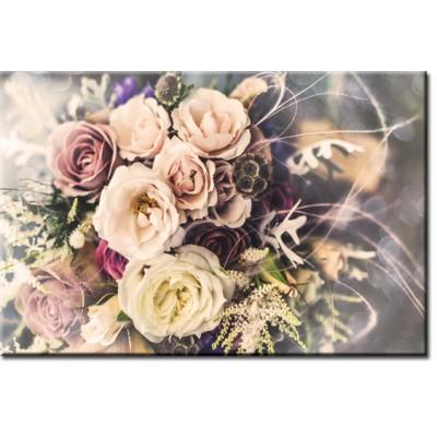 fototapety z różami