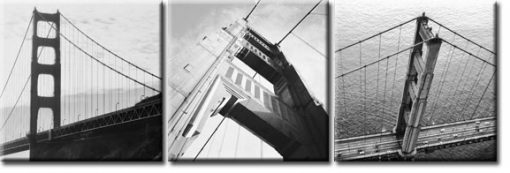 tryptyk z mostem