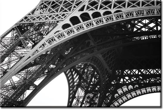tapety z wieżą eiffla