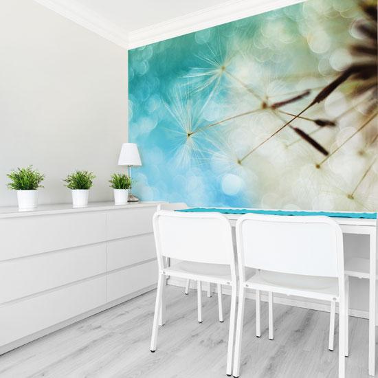 Jak ozdobić ścianę w kuchni