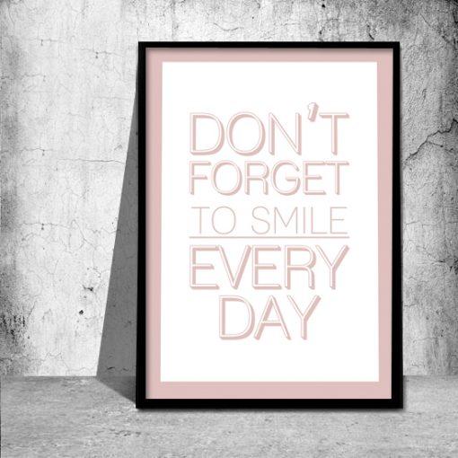 obrazy z uśmiechem