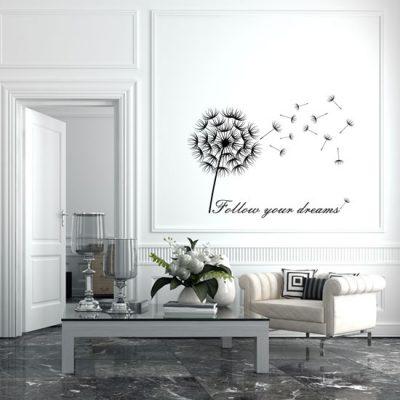 ornamenty o marzeniach