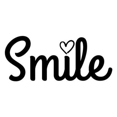 nalepki smile