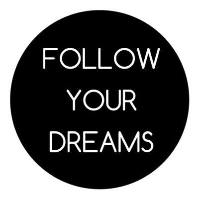 nalepki z marzeniami
