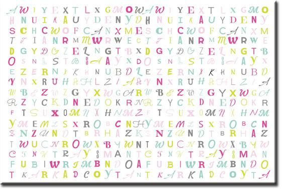 obnrazy z literami