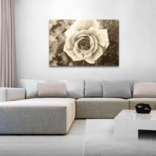 obrazy z rożami