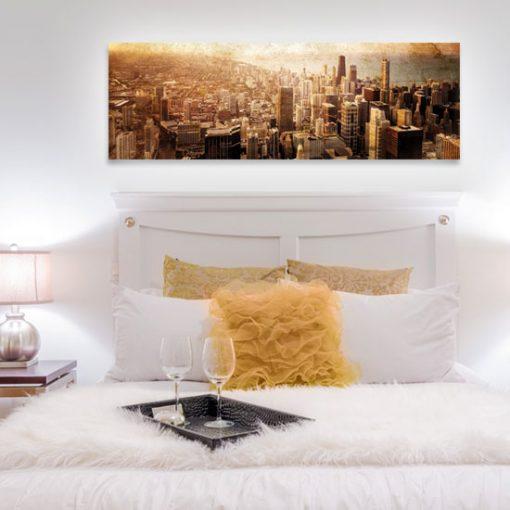 dekoracje z new york