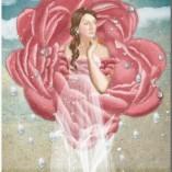obraz poranna rosa