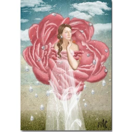 malarstwo Anny Wach