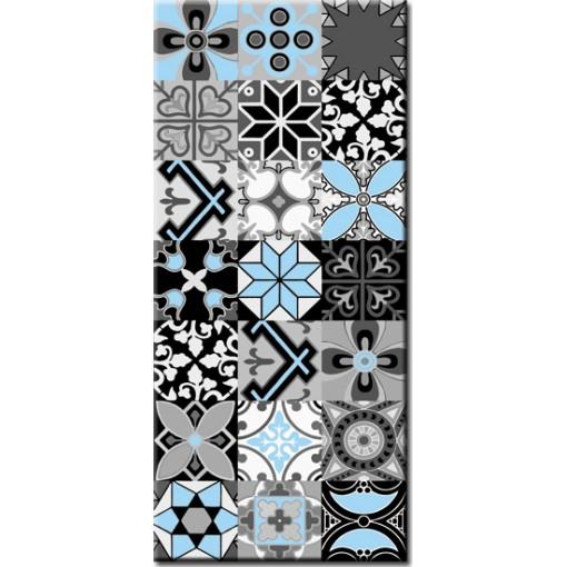 marokańskie wzory
