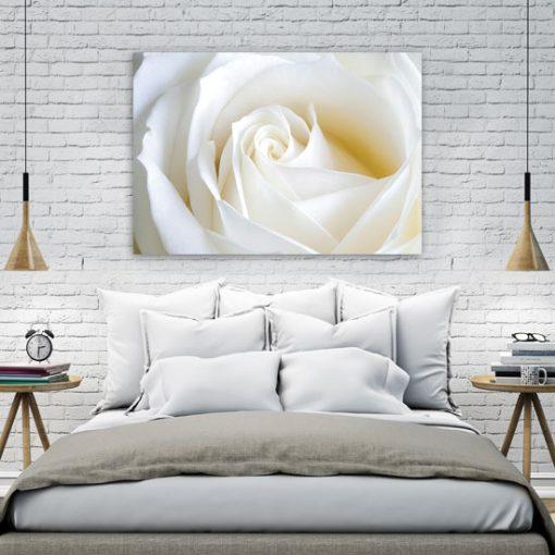 ozdoby z różą