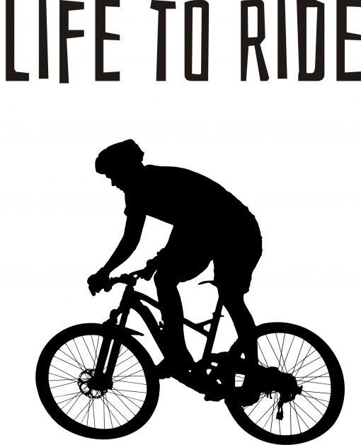 plakaty dla rowerzystów