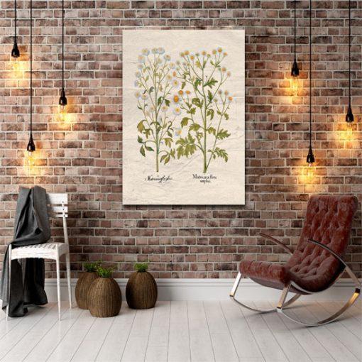 dekoracje z ziołami
