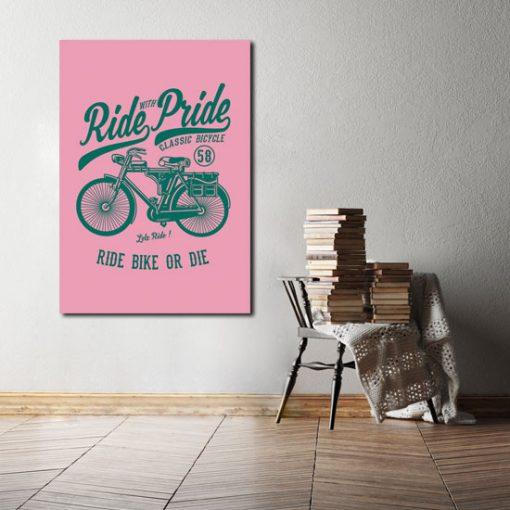 dekoracje rowerowe