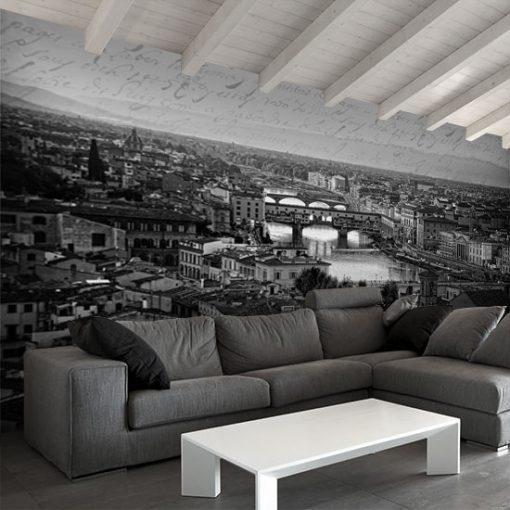 przykładowy salon z Florencją