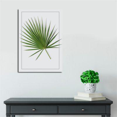 roślinne dekoracje