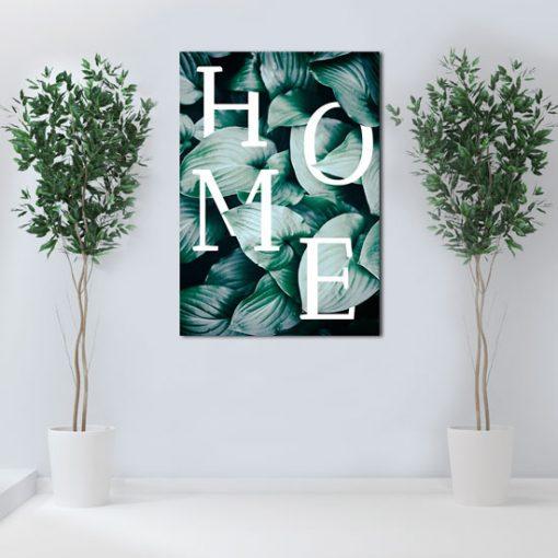 plakaty home